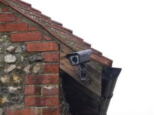 Internet Protocol Cameras
