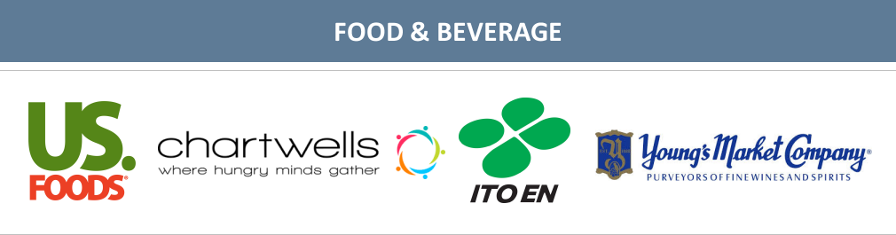 Email Signatures Food Beverage