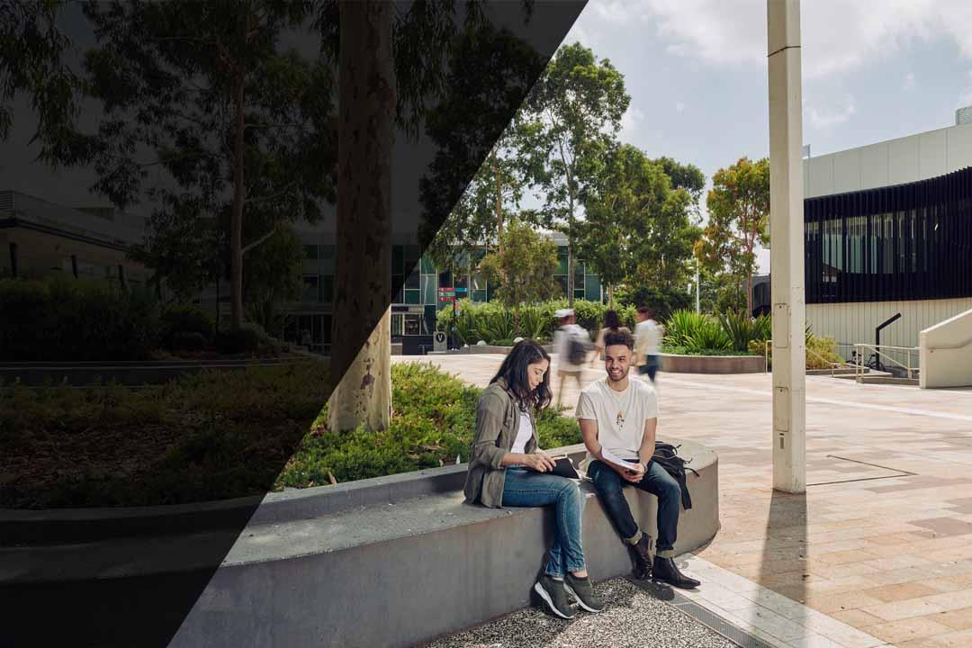 Melbourne Burwood Campus tour