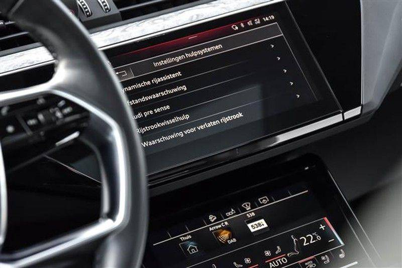 Audi e-tron 55 QUATTRO ADVANCED MASSAGE+PANO.DAK NP.126K afbeelding 22