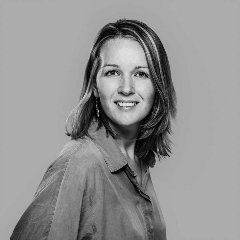 Marlin Hawk Amsterdam's Client Development & Strategy Director Sarah Cullen