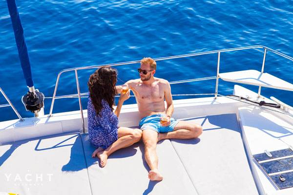 Don't let seasickness ruin your trip when sailing in Turkey