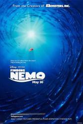 cover Finding Nemo