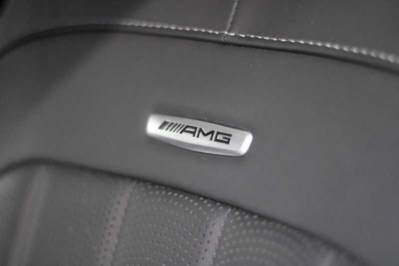 Mercedes-Benz G-Klasse 63 AMG Zeer kompleet! direct leverbaar! afbeelding 14