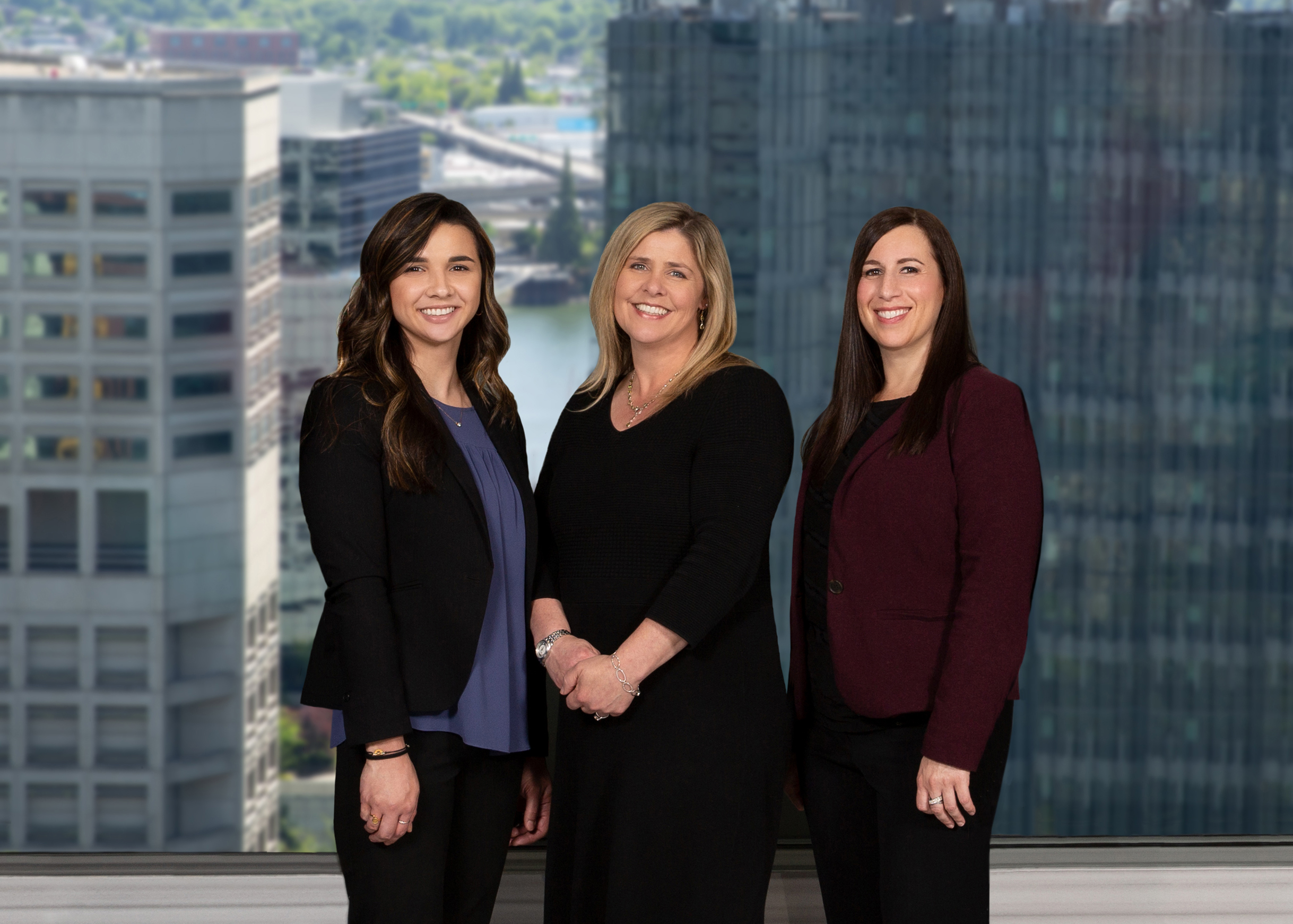 Financial Planning Team