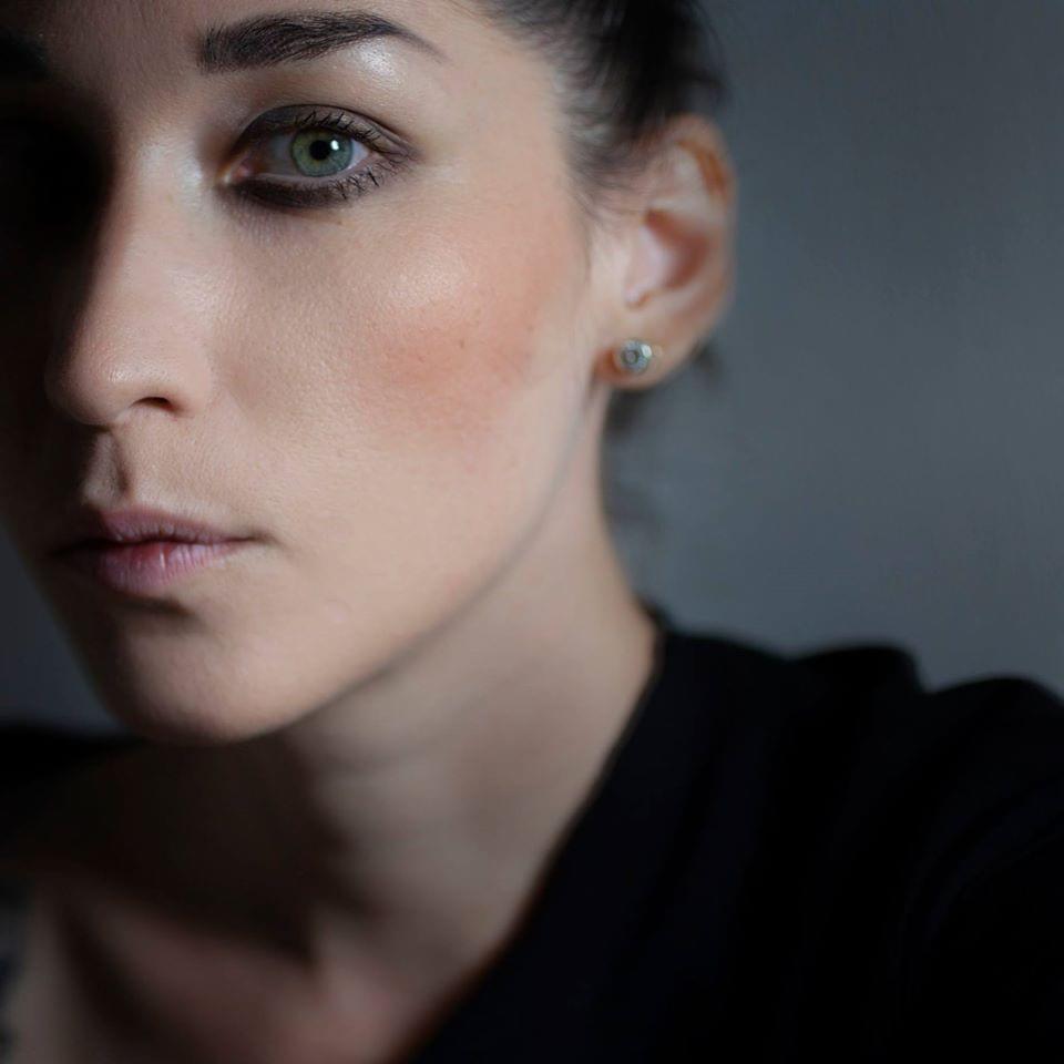 Сарра-Мария Граник. Фото сличной страницы вFacebook