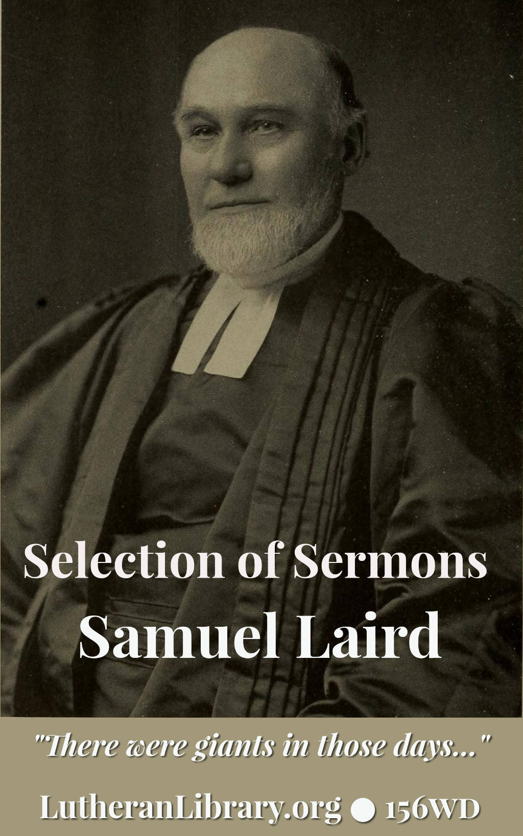 Selection of Sermons by Samuel Laird