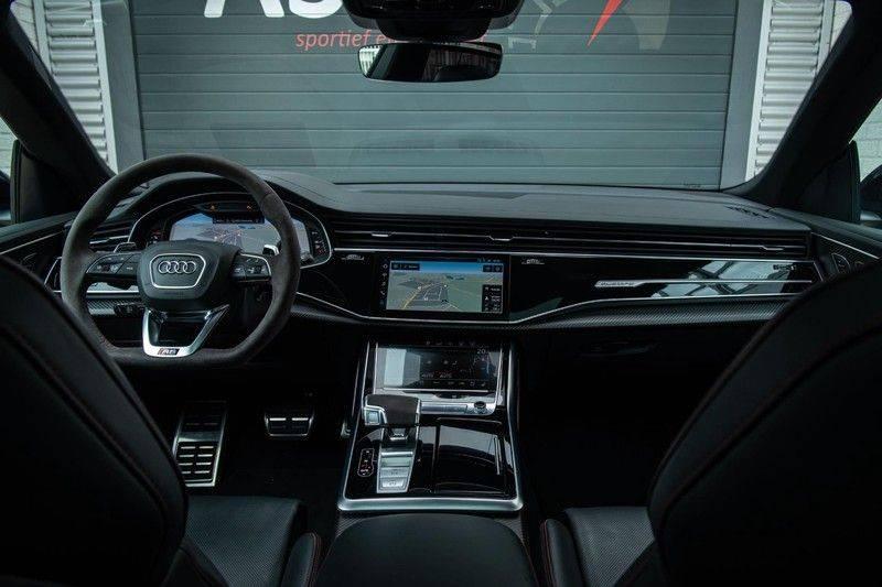 Audi RS Q8 4.0 TFSI Quattro, 600 PK, RS-Dynamic Plus Pakket, Keramiek, Keyless, Stoelventilatie, Pano/Dak, BTW, Nw. Prijs €252K!! afbeelding 3