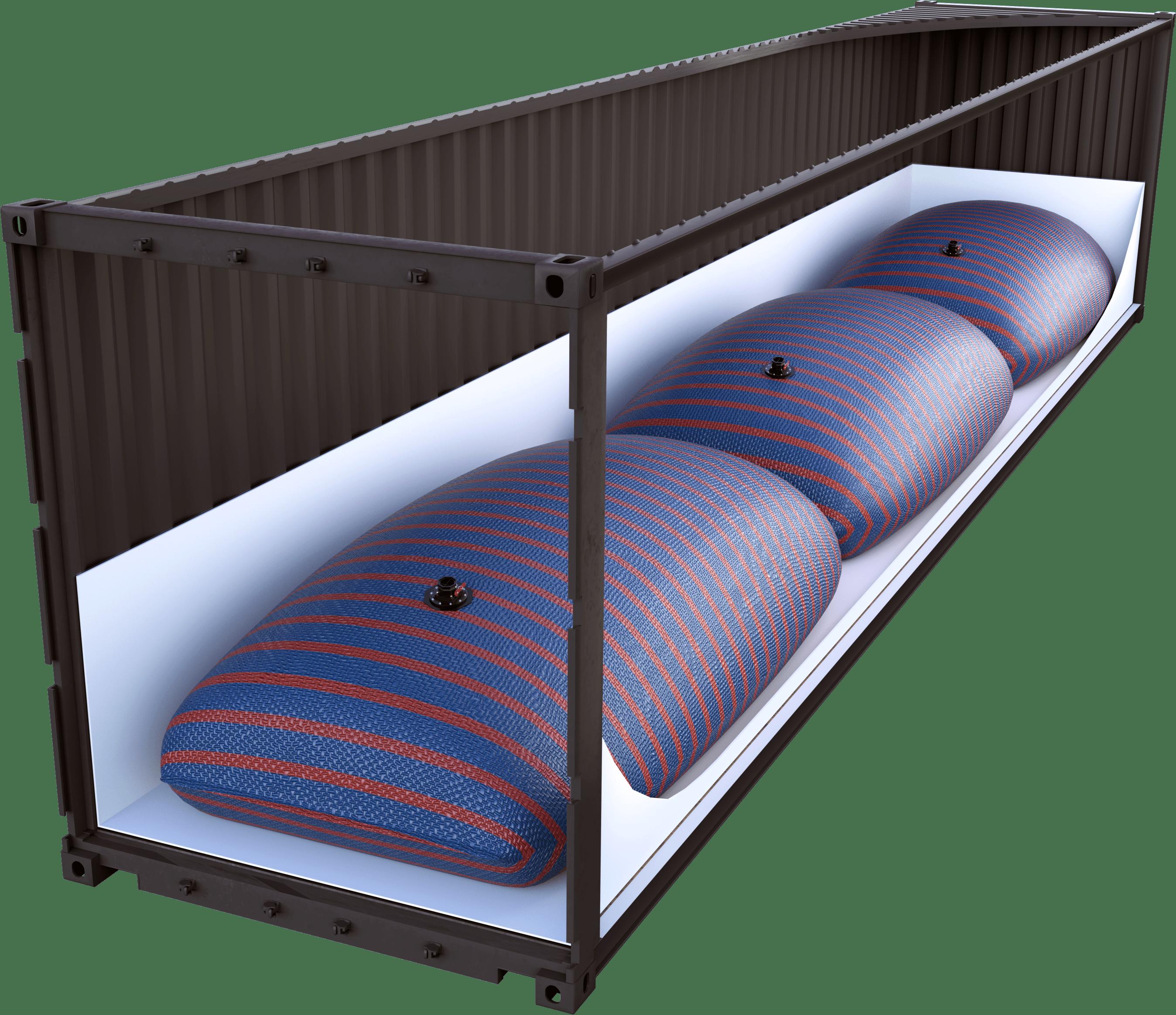 Liquitank Reefer System