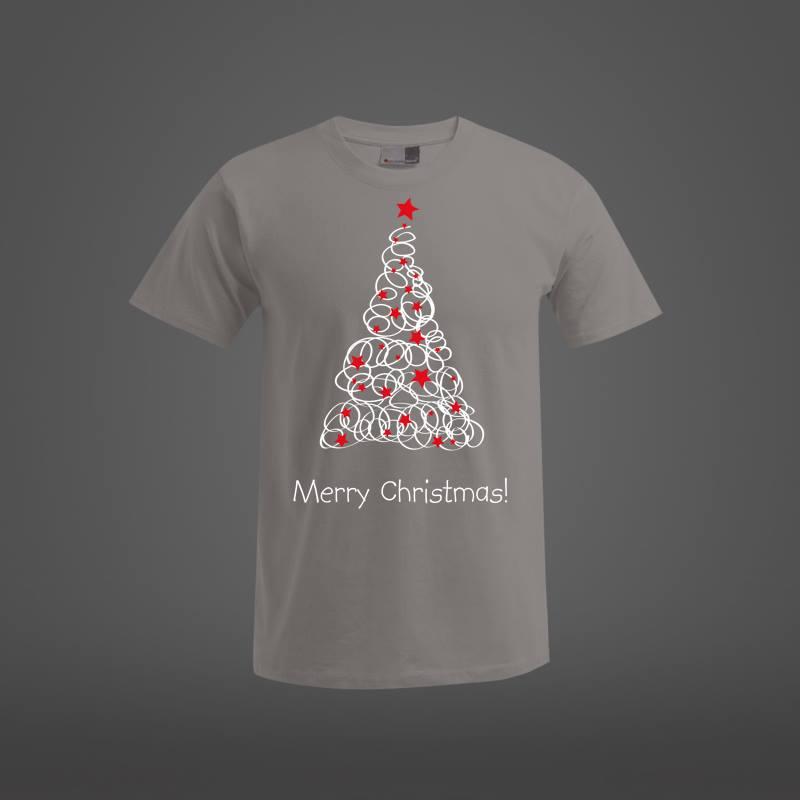 camiseta personalizada navidad