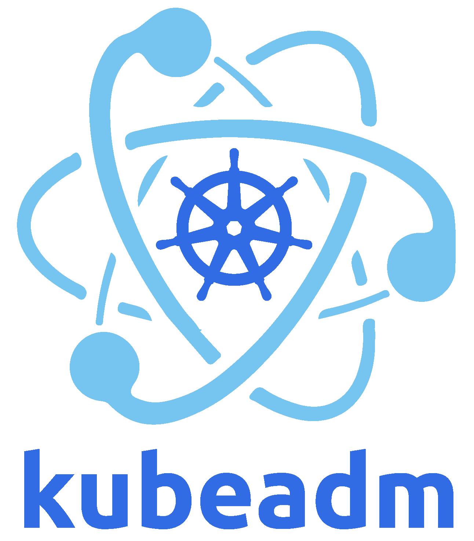 kubeadm's logo