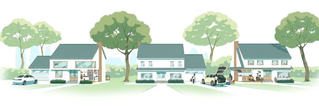 Infographic: A portrait of a Boston homeowner on the move