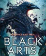 Black arts by Andrew Prentice