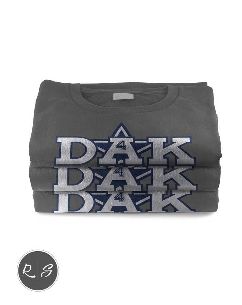 Dallas DAK T- Shirt