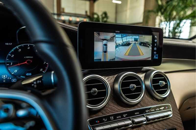 Mercedes-Benz GLC Coupé 300 4MATIC AMG | Night pakket | Distronic | Memory |Sound systeem | Sfeerverlichting | Luxury interieur | Apple Carplay | afbeelding 25