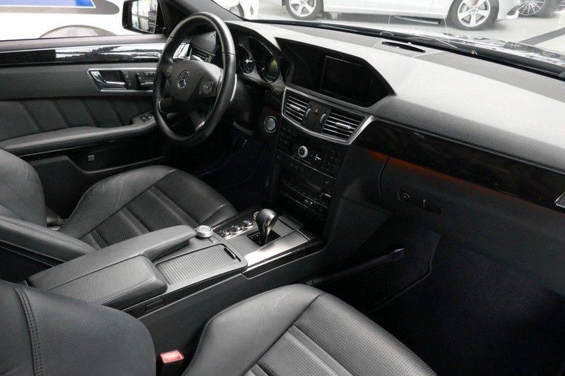 Mercedes-Benz E-Klasse 63 AMG - B63 BRABUS Unieke auto afbeelding 18
