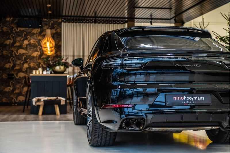 Porsche Cayenne Coupé 4.0 GTS   Head-up-Display   BOSE   Adaptieve luchtvering afbeelding 3