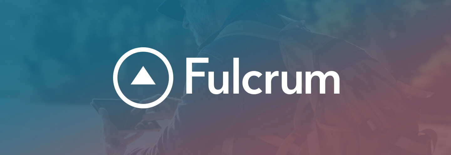 How to Create an App in Fulcrum (Video)