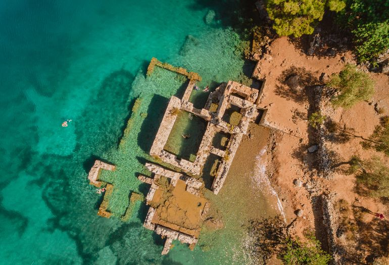 Why Your Next Sailing Holiday Should Be In Turkey