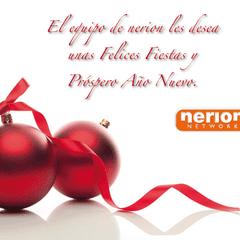 nerion - Feliz Navidad 2013