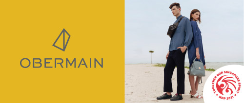 >Obermain Footwear & Accessories