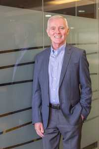 Dr Frank Brennan, Gastroenterologist