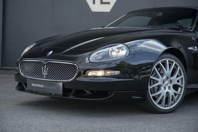 Maserati GranSport 4.2i V8 NIEUWSTAAT! afbeelding 7
