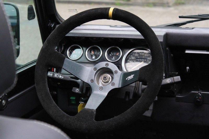 Land Rover Defender 110 Cabrio LS V8 aut. Uniek! afbeelding 6