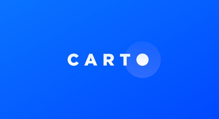 Carto component available in Framer