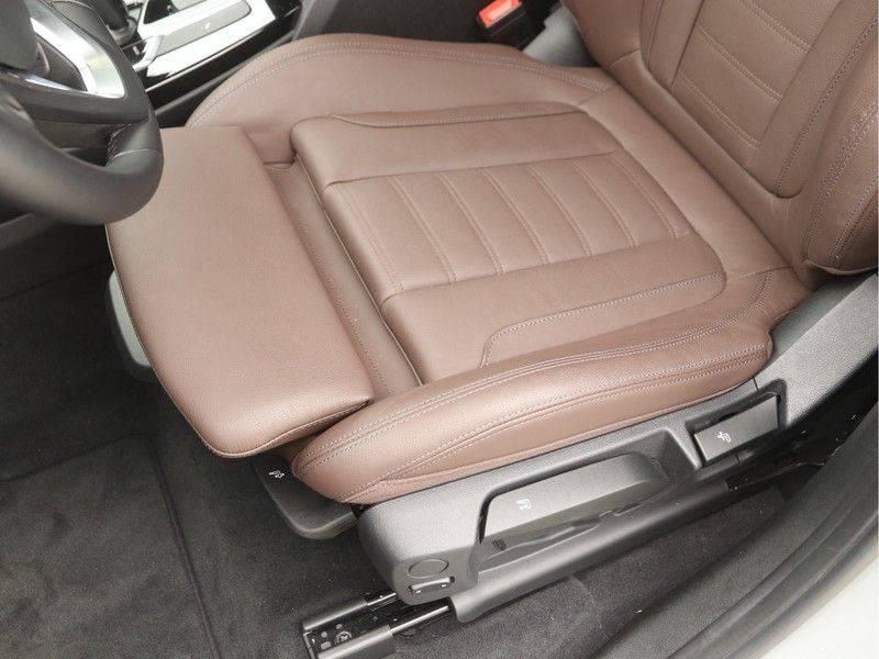 BMW X3 sDrive 20i High Executive x-Line Automaat afbeelding 15