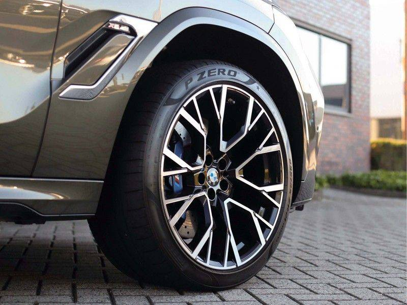 BMW X6 M *Carbon*Pano*HUD*B&W*FULL OPTION* afbeelding 6