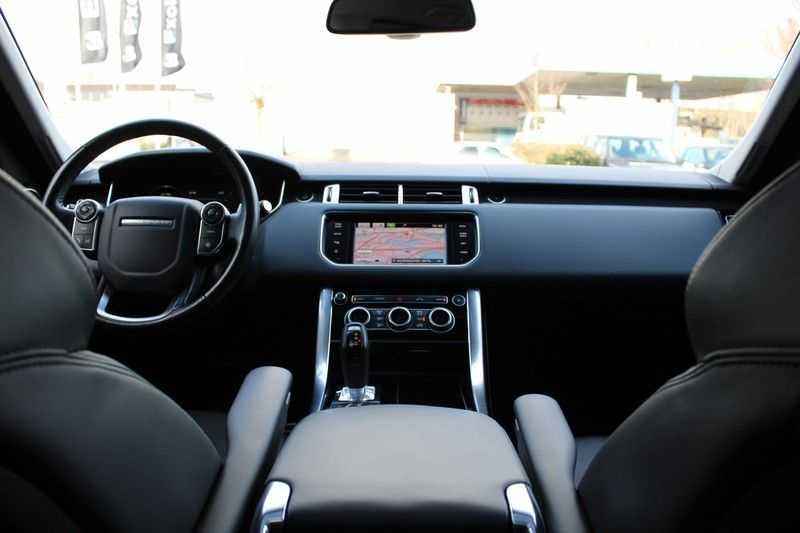 Land Rover Range Rover Sport 3.0 SDV6 Autobiography Aut. afbeelding 3