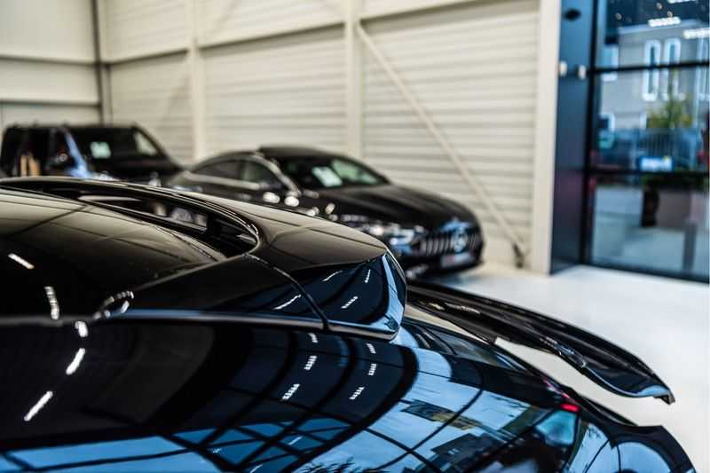 Porsche Cayenne Coupé 4.0 GTS | Head-up-Display | BOSE | Adaptieve luchtvering afbeelding 18
