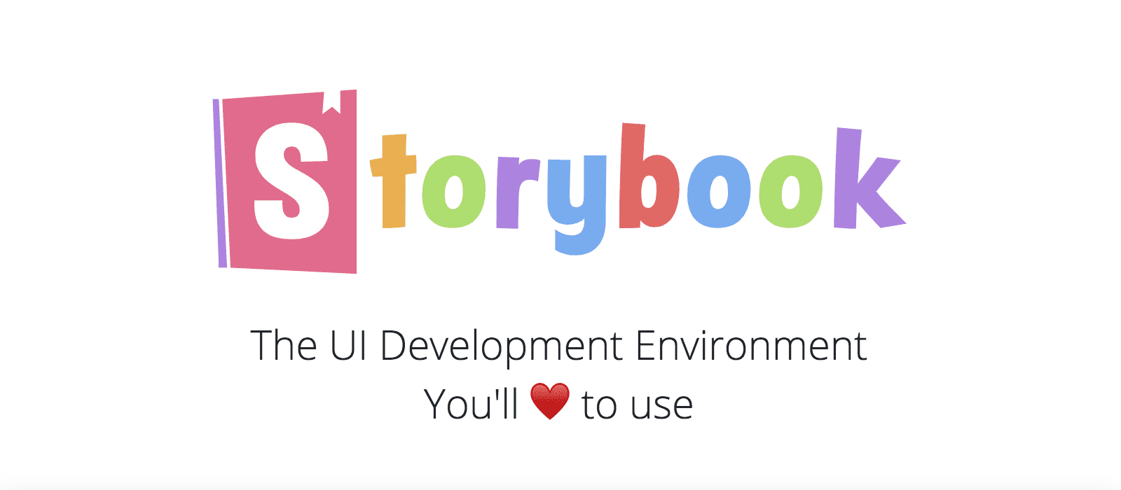 Improve Component Development with Storybook cover image