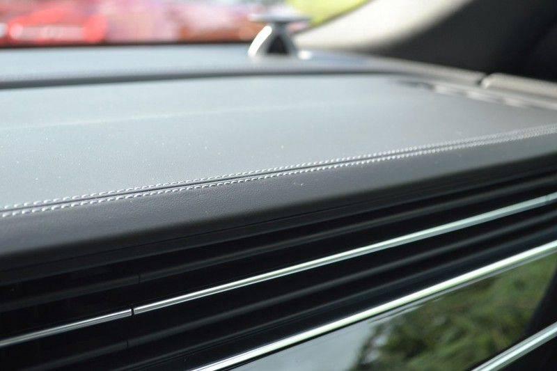 Audi Q8 55 TFSI S-Line / Massage / HuD / B&O Advanced afbeelding 18