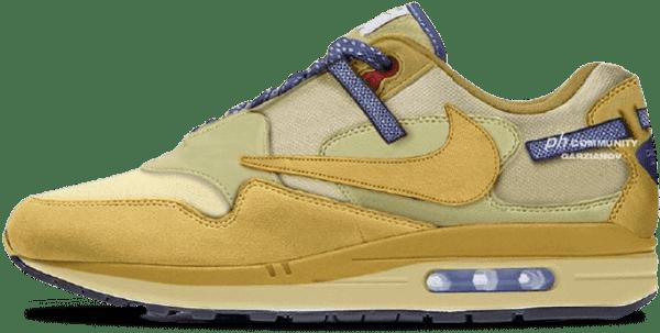 Nike x Travis Scott Air Max 1