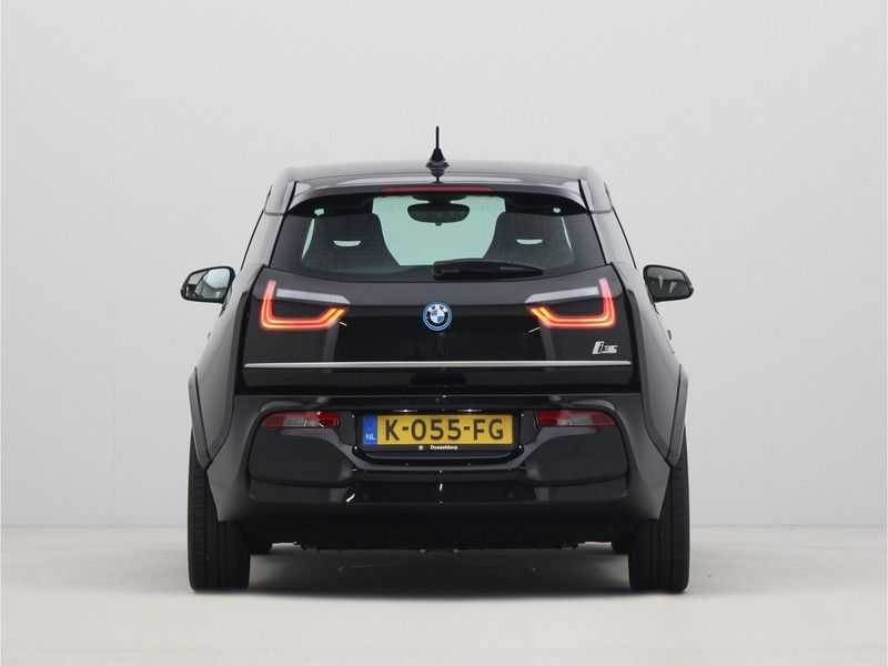BMW i3 S 120Ah 42 kWh, 8% bijtelling afbeelding 8