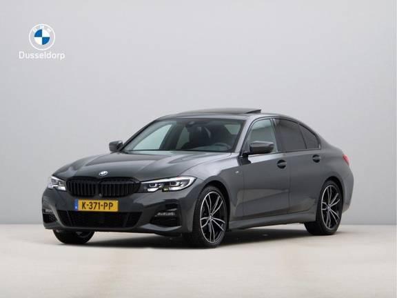 BMW 3 Serie 320i High Exe M-Sport