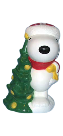 Snoopy And Woodstock photo