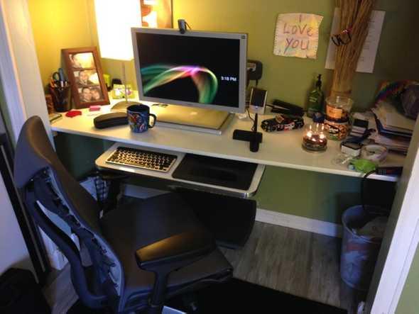 My Office Photo 1