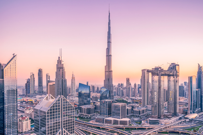Relocating to Dubai: 4 Types of Global Mobility Services