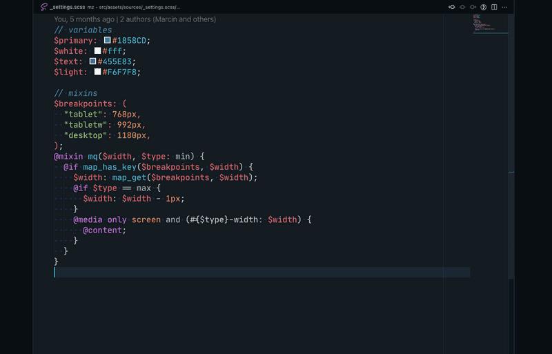 VS Code- Zen Mode