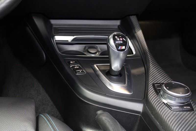 BMW M2 DCT LCI Facelift, Carbon, schuifd. Zeer Kompleet! afbeelding 19