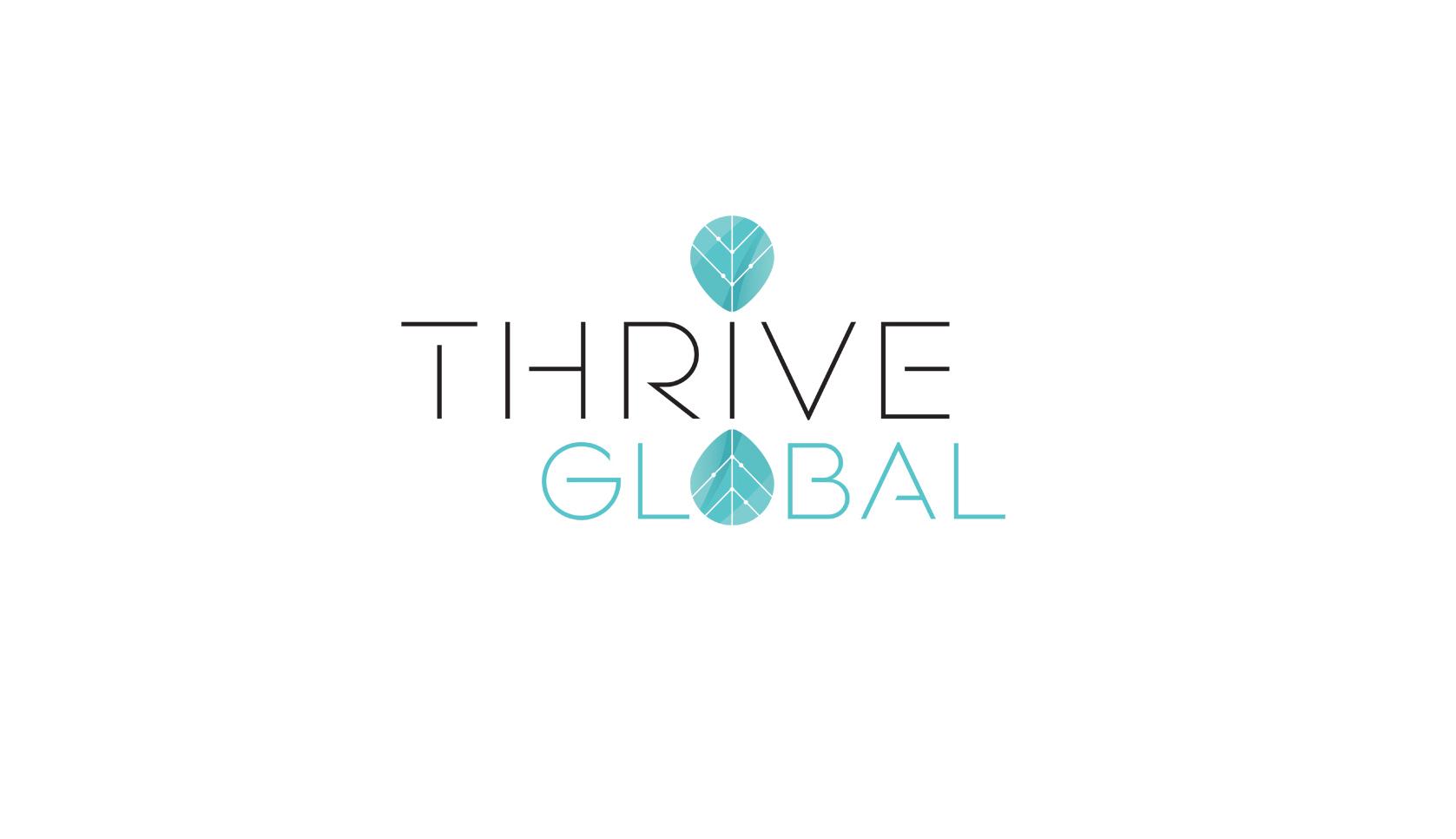 thriveglobalc.om logo