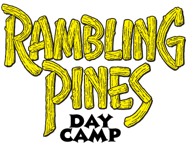 Rambling Pines Big Logo