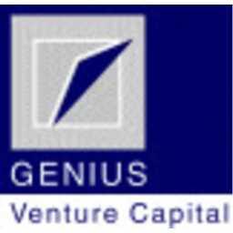 Genius Venture Capital logo
