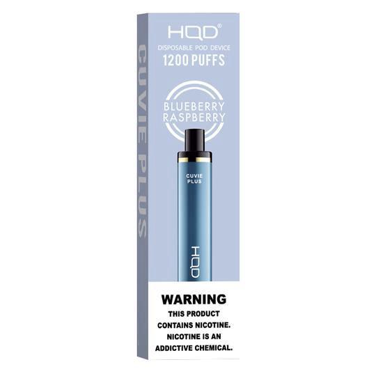 HQD Cuvie Plus Disposable Vaping in Davie, 33314