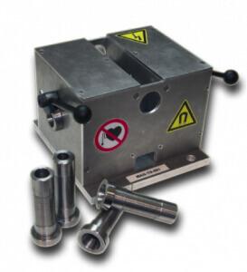 冷轧棒材,线材和管路检测-固定方式