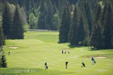 IT Invitational Golf Tour 2015