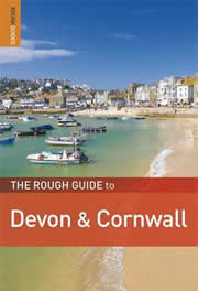 A Rough Guide to Devon & Cornwall